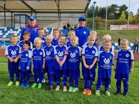 F-Jugend BW 50 Baabe 2020/2021