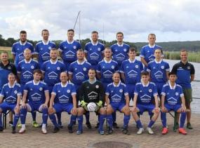 SV BW 50 Baabe 1. Männermannschaft 2020/2021