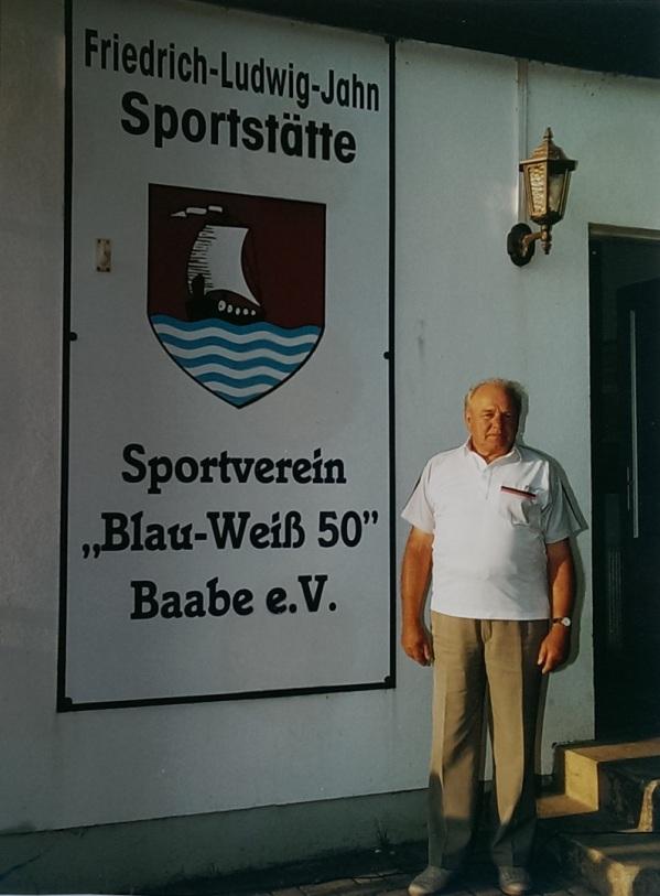 Alfred Yström