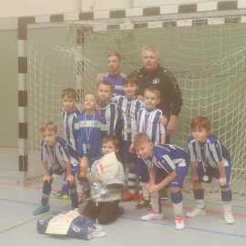 SV Blau-Weiss 50 Baabe