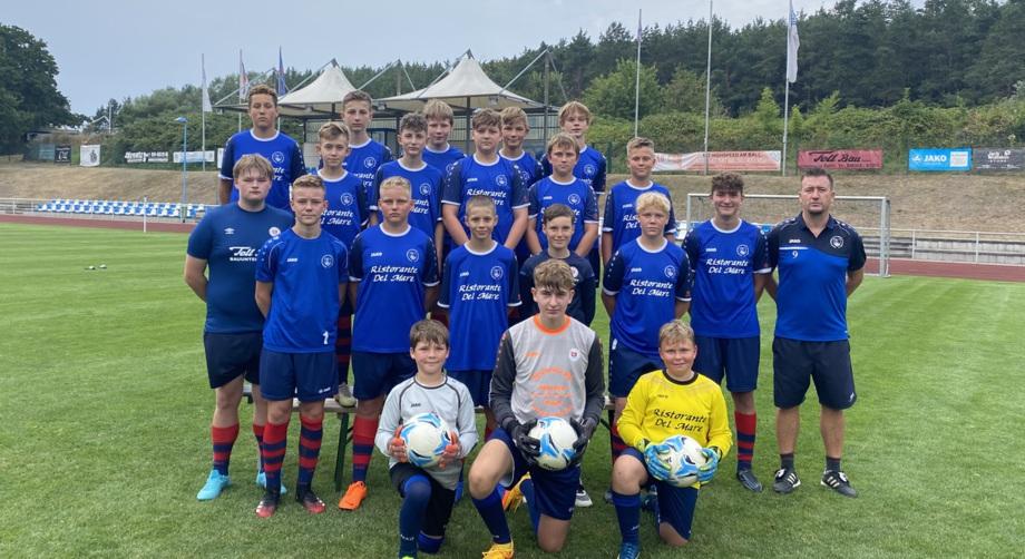 SV BW 50 Baabe C-Jugend 2021/2022